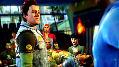 Sunset Overdrive - Трейлер релиза на PC