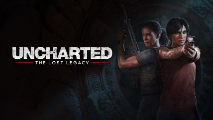 Naughty Dog показала главного злодея Uncharted: The Lost Legacy