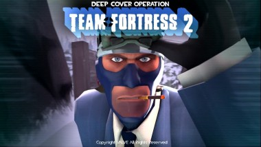 TF2 MGS Deep Cover Operation