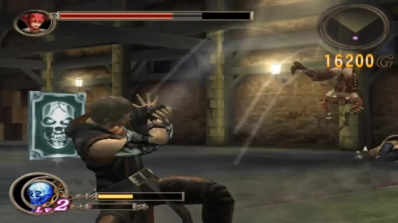 Devil May Cry 5 отстал от жанра