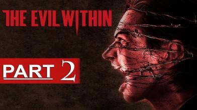 В сеть утекло подтверждение The Evil Within 2