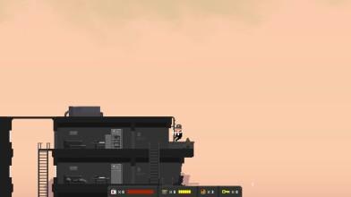 Ядерный взрыв  Final Station #5 [PC]