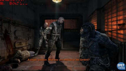 Metro: Last Light, GeForce GTX 650 (non Ti)