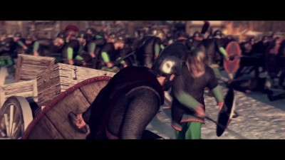 "Total War: ATTILA ""Viking Forefathers Culture Pack - бонус предзаказа"""