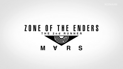 Zone of the Enders: The 2nd Runner - MARS выйдет на PC и PS4 в сентябре