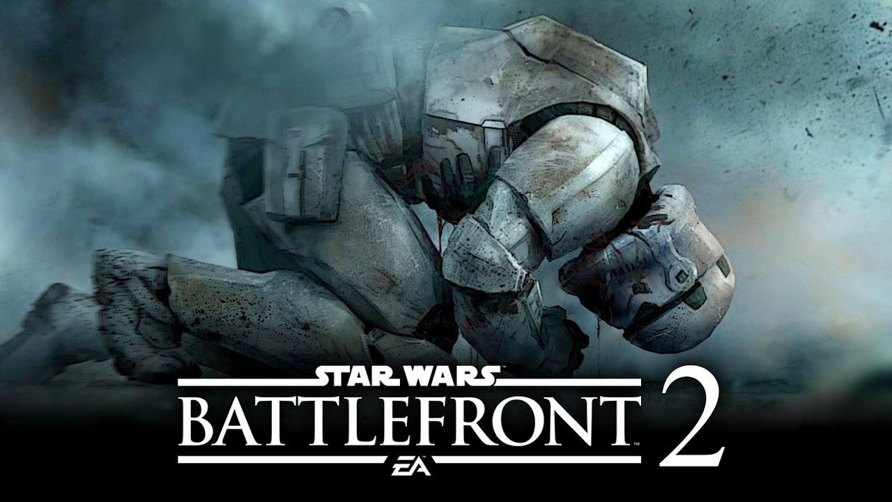 Electronic Arts снизила стоимость героев вStar Wars BattlefrontII на75%