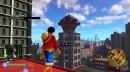 One Piece World Seeker - новая аниме игра / обзор по ван пис