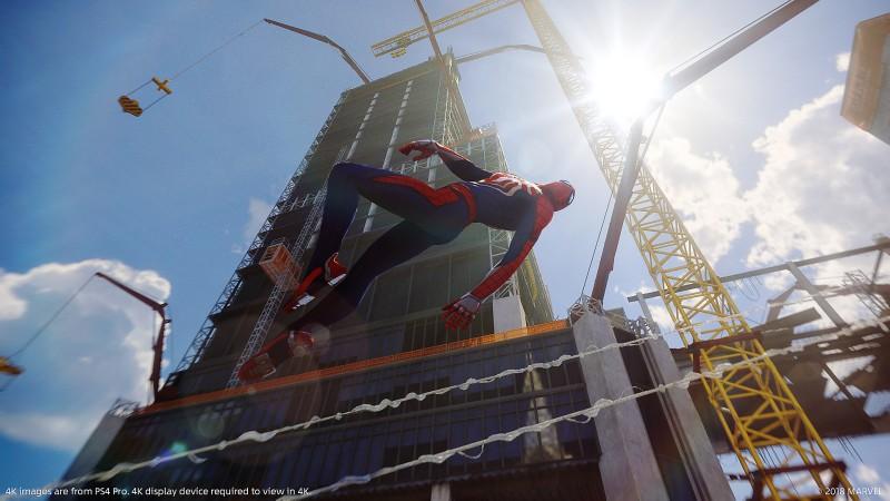 Marvel обещает больше игр по комиксам после успеха Spider-Man