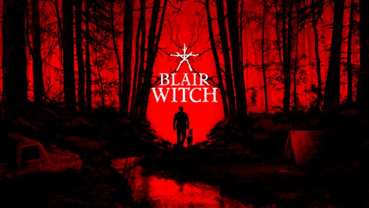 Двенадцать минут игрового процесса хоррора Blair Witch