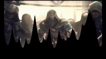 "Assassin's Creed: Revelations ""Эцио Аудиторе ""10 дней"""""