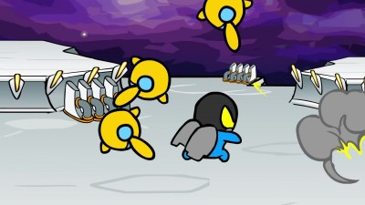 Starcrafts - Season 5 Episode 2 - Reaping Rewards