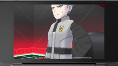 "Pokemon Ultra Sun & Pokemon Ultra Moon - Трейлер команды ""Радужная ракета"""