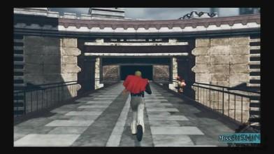Миссия 5: Столица Империи. Final Fantasy Type-0 HD прохождение на русском. Серия 24