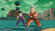"Dragon Ball Xenoverse 2 ""Геймплей - Krillin's and Gohan's Escape"""
