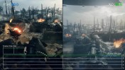 Battlefield 1 Xbox One vs. PS4 Частота кадров (DigitalFoundry)