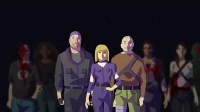 Symmetry - тайм-менеджер о выживании на чужой планете, где грянул апокалипсис