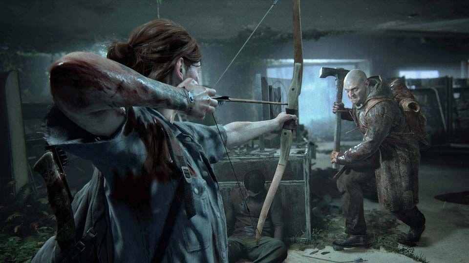 The Last of Us: Part 2 ушла на 'золото'
