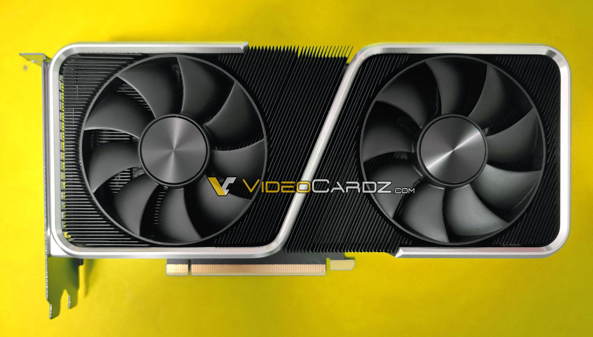 Новые результаты Geekbench подтверждают, что Nvidia GeForce RTX 3060 Ti почти не уступает Radeon RX 6800 в тесте OpenCL