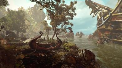 Автор Ghost of a Tale улучшил графику в игре