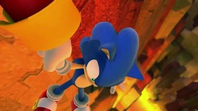 "Sonic Lost World ""Релиз ПК версии"""