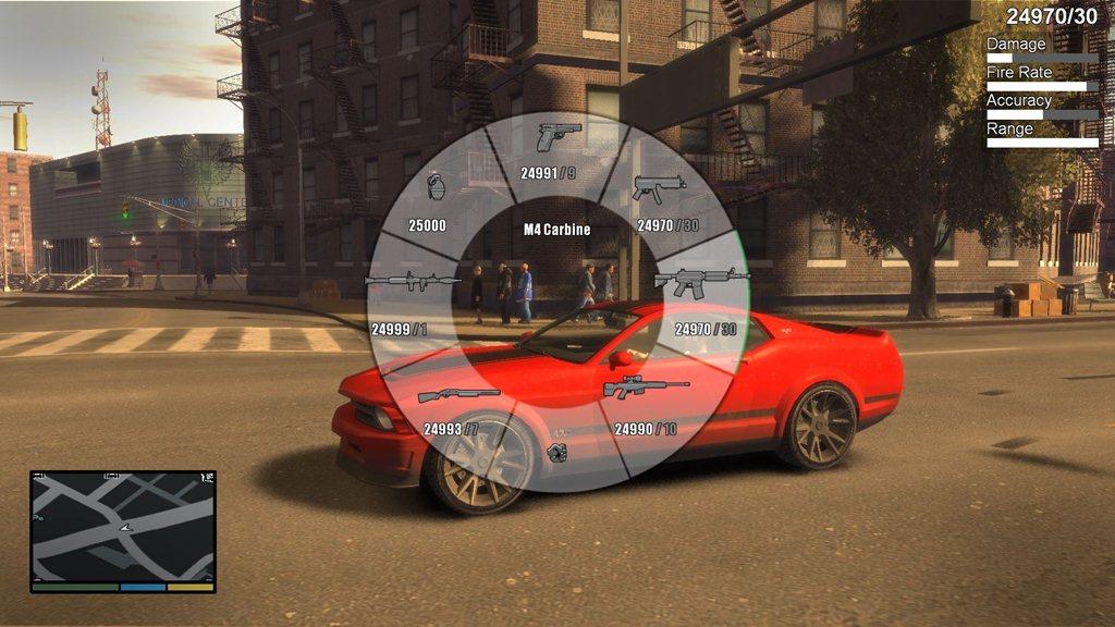 Скачать GTA 5 Полностью на русском