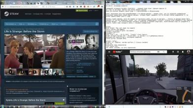 Взлом Denuvo #87 (22.10.17). Codepunks взломали Fernbus Simulator