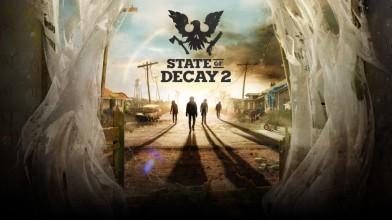 State of Decay 2: доступно обновление Bounty Broker