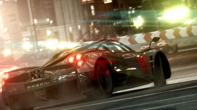 Feral Interactive выложили в сеть видео геймплея игры