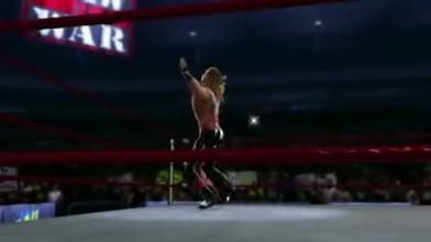 "WWE '13 ""Выход Shawn Michaels"""