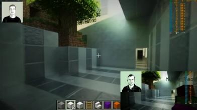 Digital Foundry оценили мод для Minecraft, добавляющий в игру трассировку лучей