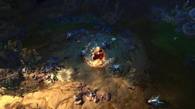 Новое геймплейное видео экшена We Are the Dwarves!