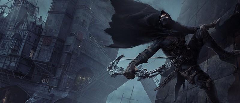 Уоррен Спектор подтвердил, что PC-версии Deus Ex: Invisible War и Thief: Deadly Shadows были второстепенным