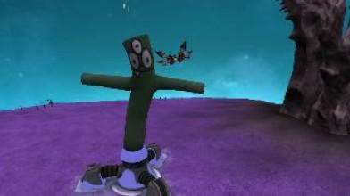 """Spore """"Плохое настроение? Посмотри это?"""""""