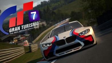 Создатели Gran Turismo 7 хотят улучшить интеллект соперников