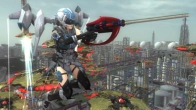 Новый трейлер Earth Defense Force 5 для PlayStation 4