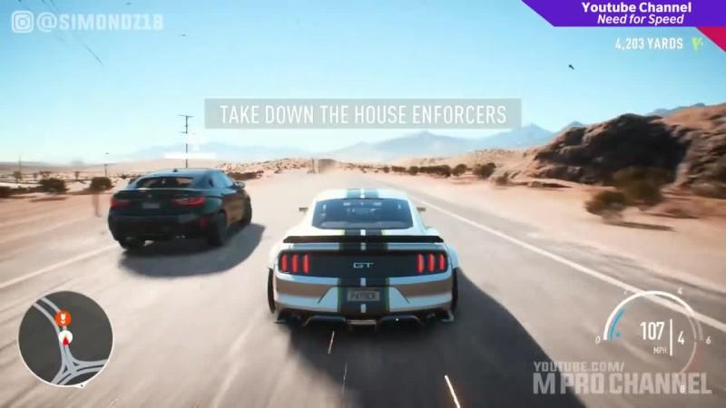 Эволюция Need for Speed 1994 - 2018
