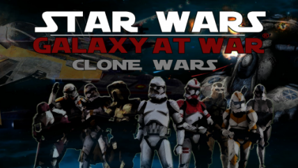 Galaxy at War