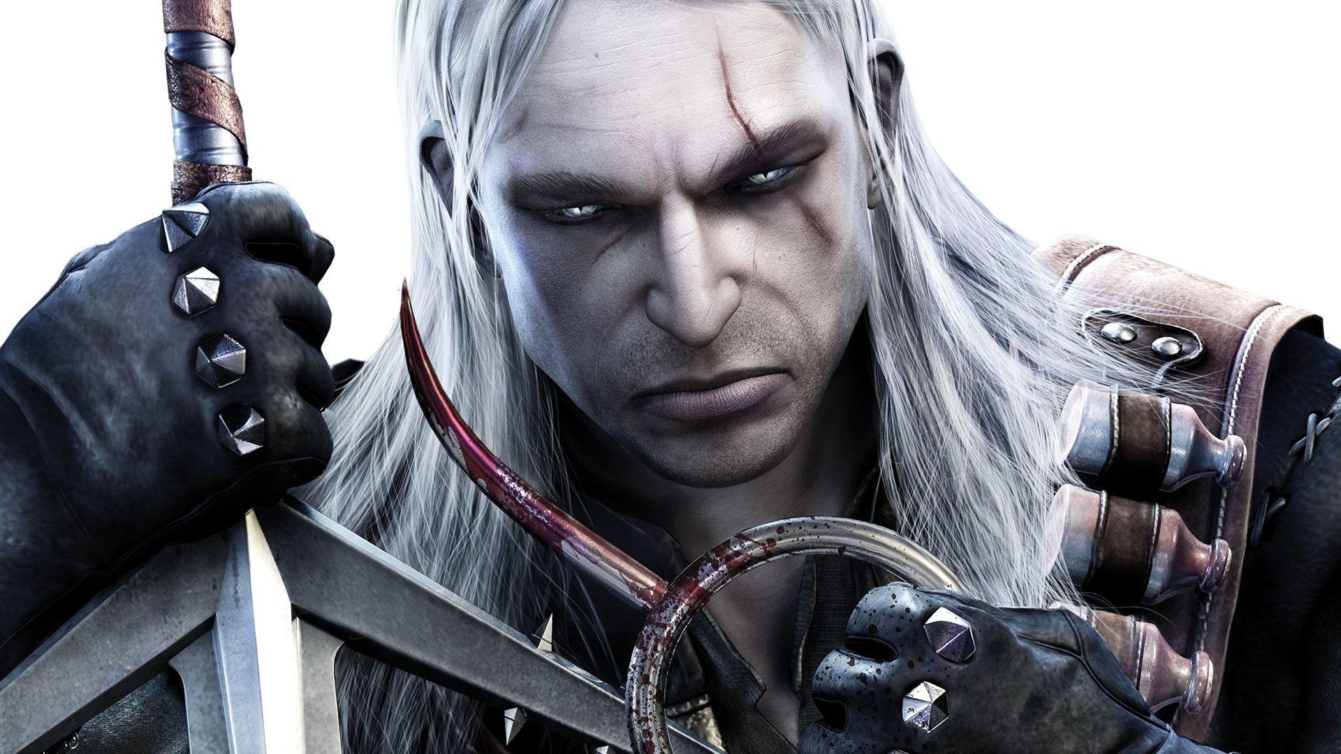 Первая The Witcher установила новый рекорд по количеству одновременно играющих спустя 11 лет после выхода