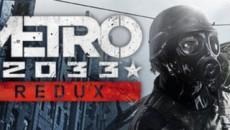 Геймплей Metro 2033 Redux с Е3