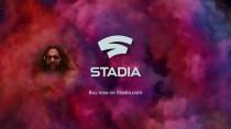 Трейлер посвященный запуску платформы Stadia