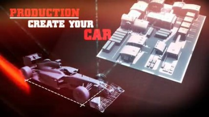 "F1 Online: The Game ""Introduction to HQ"""