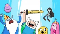 ������� �������� Adventure Time
