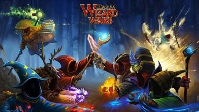 Стартовало открытое бета-тестирование Magicka: Wizard Wars