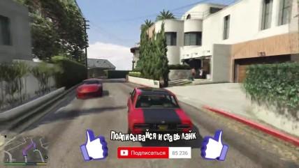 Где находится тревор когда франклин убивает майкла в GTA 0!