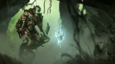 "Magic: Duels of the Planeswalkers 2012 ""Официальный трейлер"""