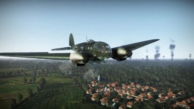 Germany at War Thunder