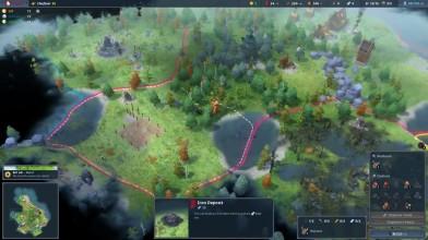Northgard: обзор игры в раннем доступе