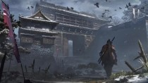 Создание динамического мира Sekiro: Shadows Die Twice