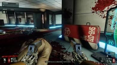 """Killing Floor 2 - Карта: """"Сектор Die"""" все коллекционные предметы"""