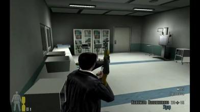 Прохождение Max Payne 2 (Без ранений): 3-1 Живучий упрямец